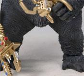 Ape crotch