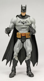 The best Batman action figure ever made
