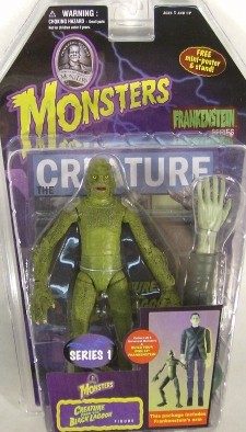 Creature from the Magic Toys R Us
