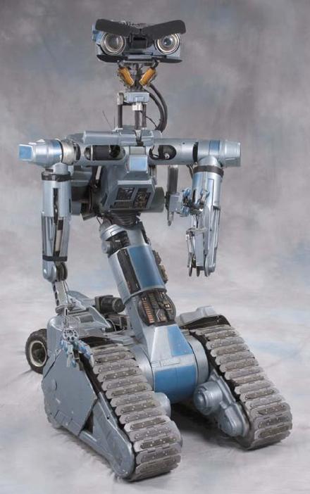 Short Circuit Toys 116
