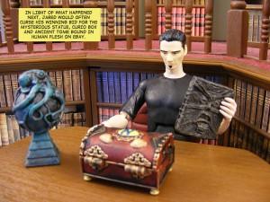 Lovecraft eBay