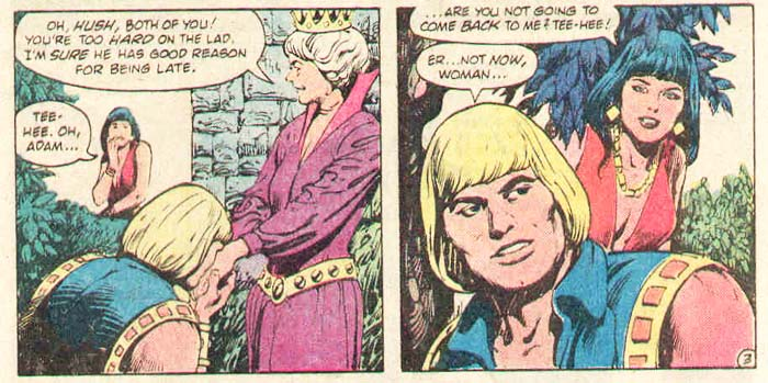 "Is Prince Adam ""Gay""? Heman_wench"