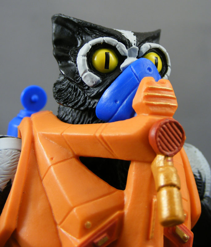 Poe's Review > Stinkor (Masters of the Universe Classics, Mattel)