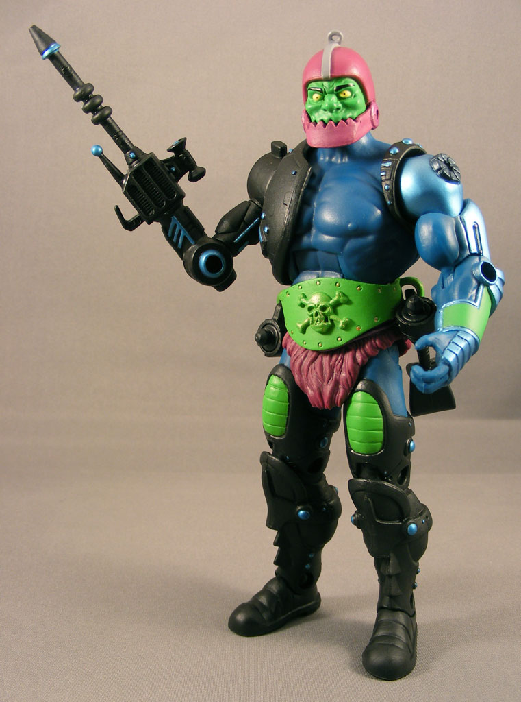 Trap Jaw Action Figure Favorite Figure Trap Jaw