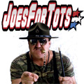 JoesForTots120 by 120