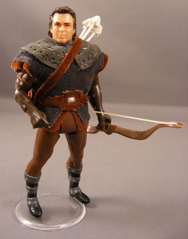 Robin Hood Prince Of Thieves Toys 6