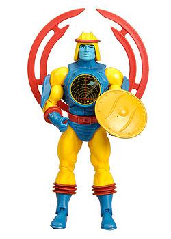 Sy-Klone Masters of the Universe Classics