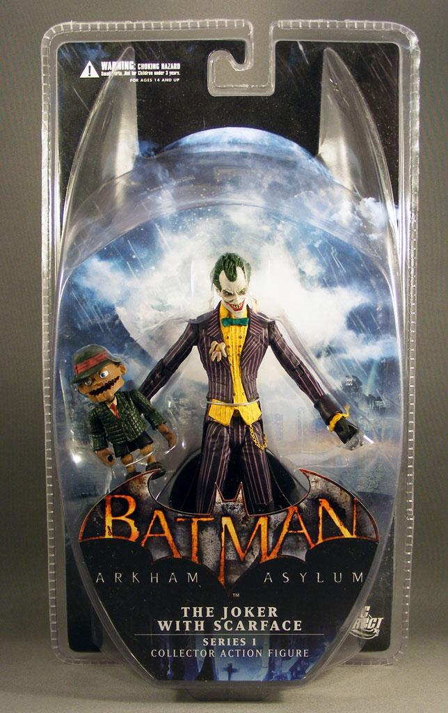 Batman Arkham Knight Jokers Son Arkham Knight Jokers Son