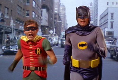 Bat-Libs Contest > Winners & Runners-Up