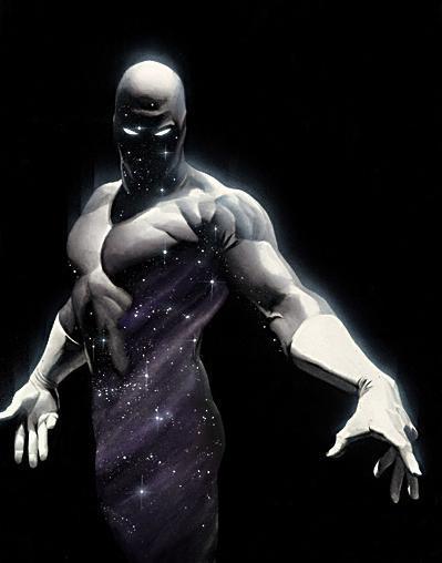 Doc Thomas Reviews > Starman (DC Signature Collection, Mattel)