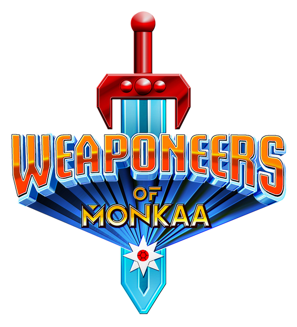 Sightings > Weaponeers of Monkaa