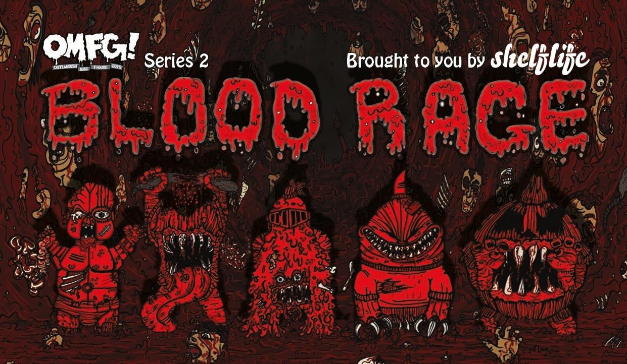 poe blood rage