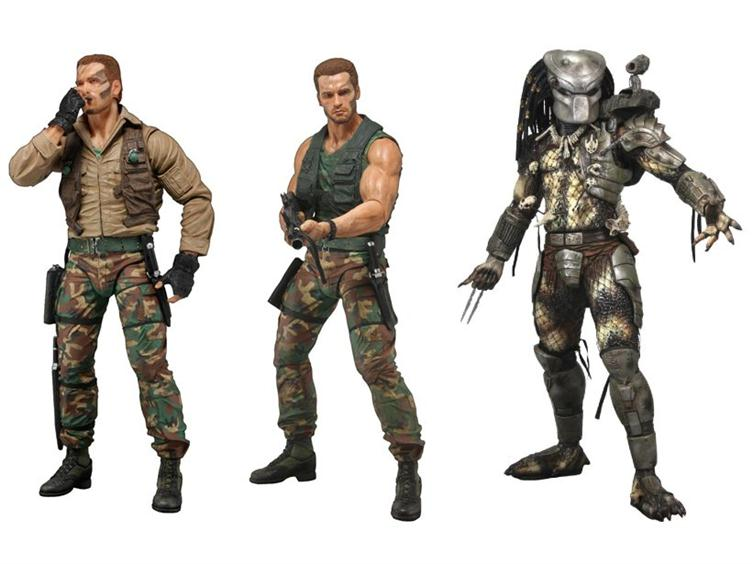 BBTS Has Marvel Legends, Predator, Transformers, Figuarts, GI Joe & More