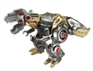 I, Grimlock, am the sovereign.