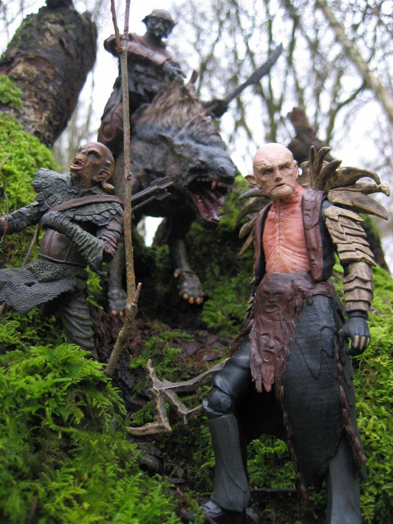 Guest Review > Yazneg (The Hobbit, The Bridge Direct)