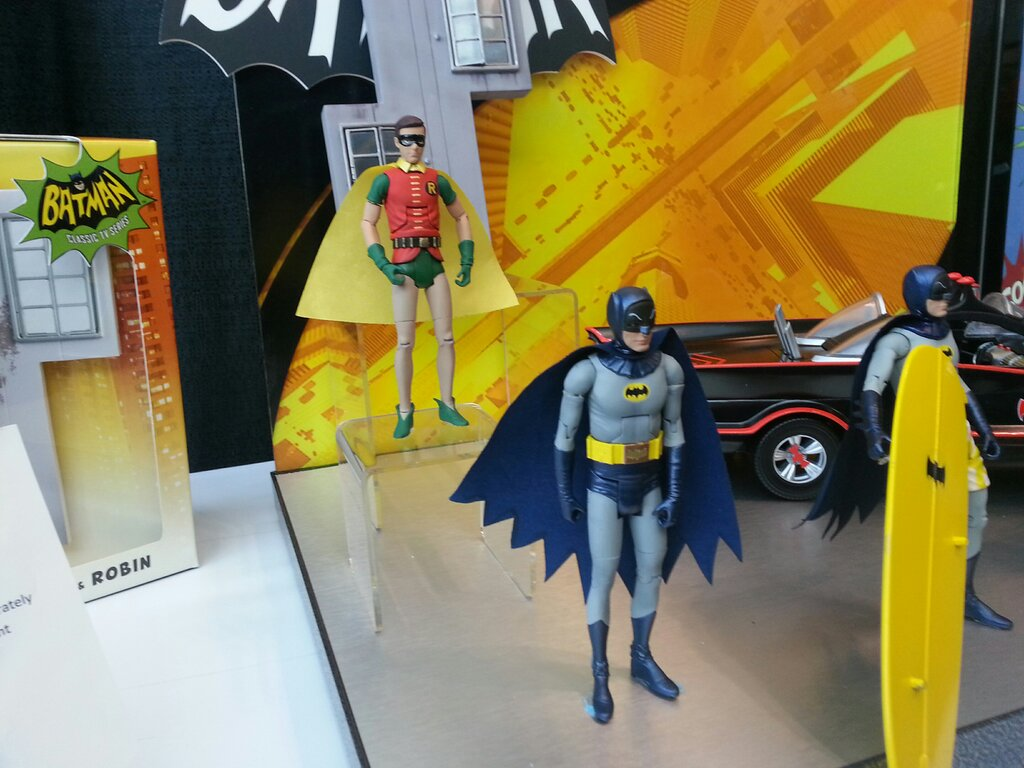 """New List at Topless Robot – """"The Ten Best Action Figure Reveals at Toy Fair 2013 So Far"""""""
