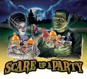 scareupaparty