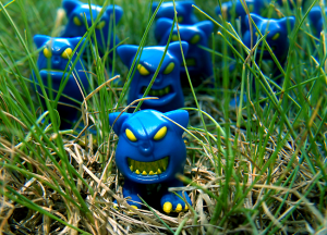 Crawler-Creeping-WEB