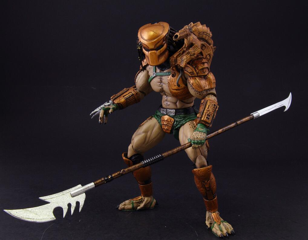 Awesome Predator Pictures Awesome Predator Custom by Jin