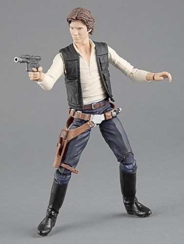 BS6 Han Solo