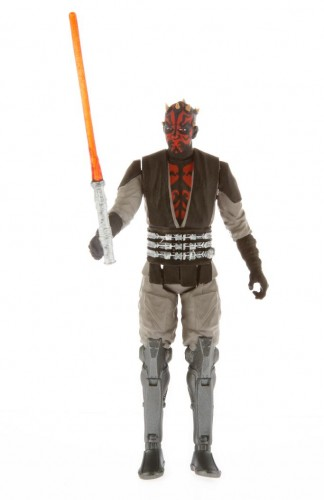 MS Darth Maul