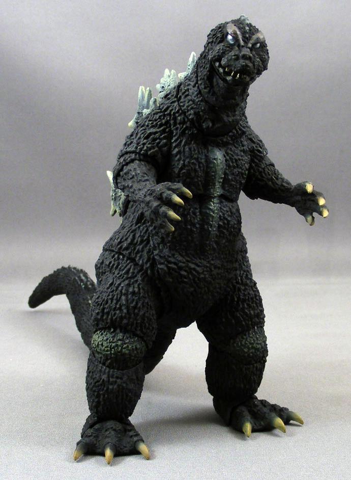 Godzilla 1964 Toys | www.pixshark.com - Images Galleries ...