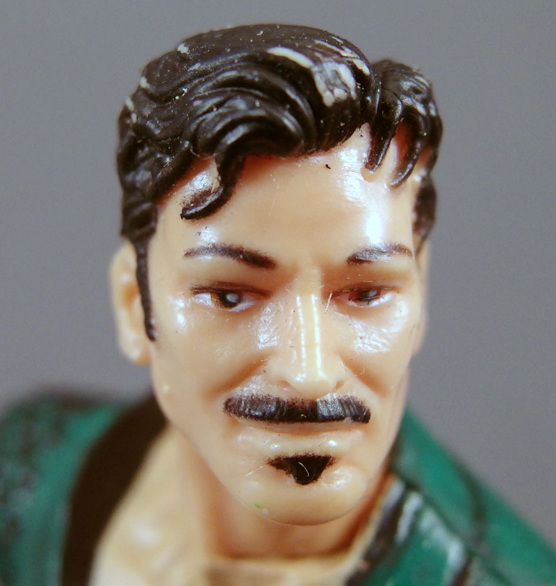 It Came from the Attic > Autolycus (Xena, Toy Biz)