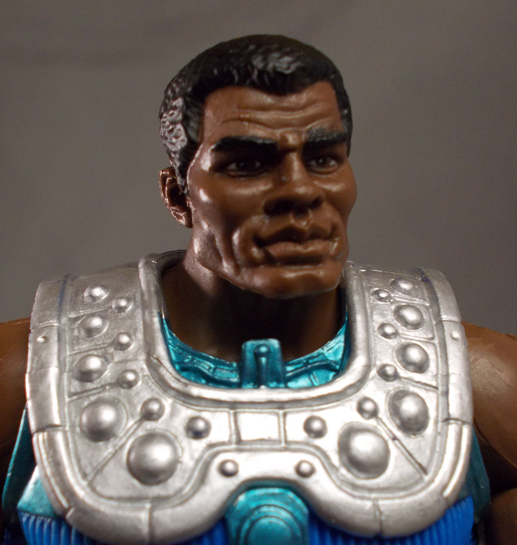Guest Review > Clamp Champ (Masters of the Universe Classics, Mattel) by RZ