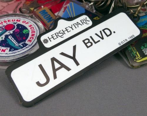 hershey-park-keychain