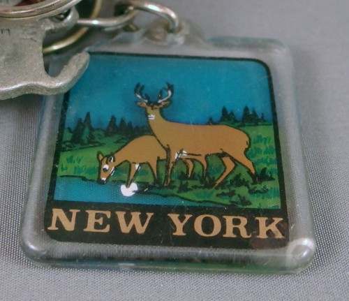 new-york-keychain