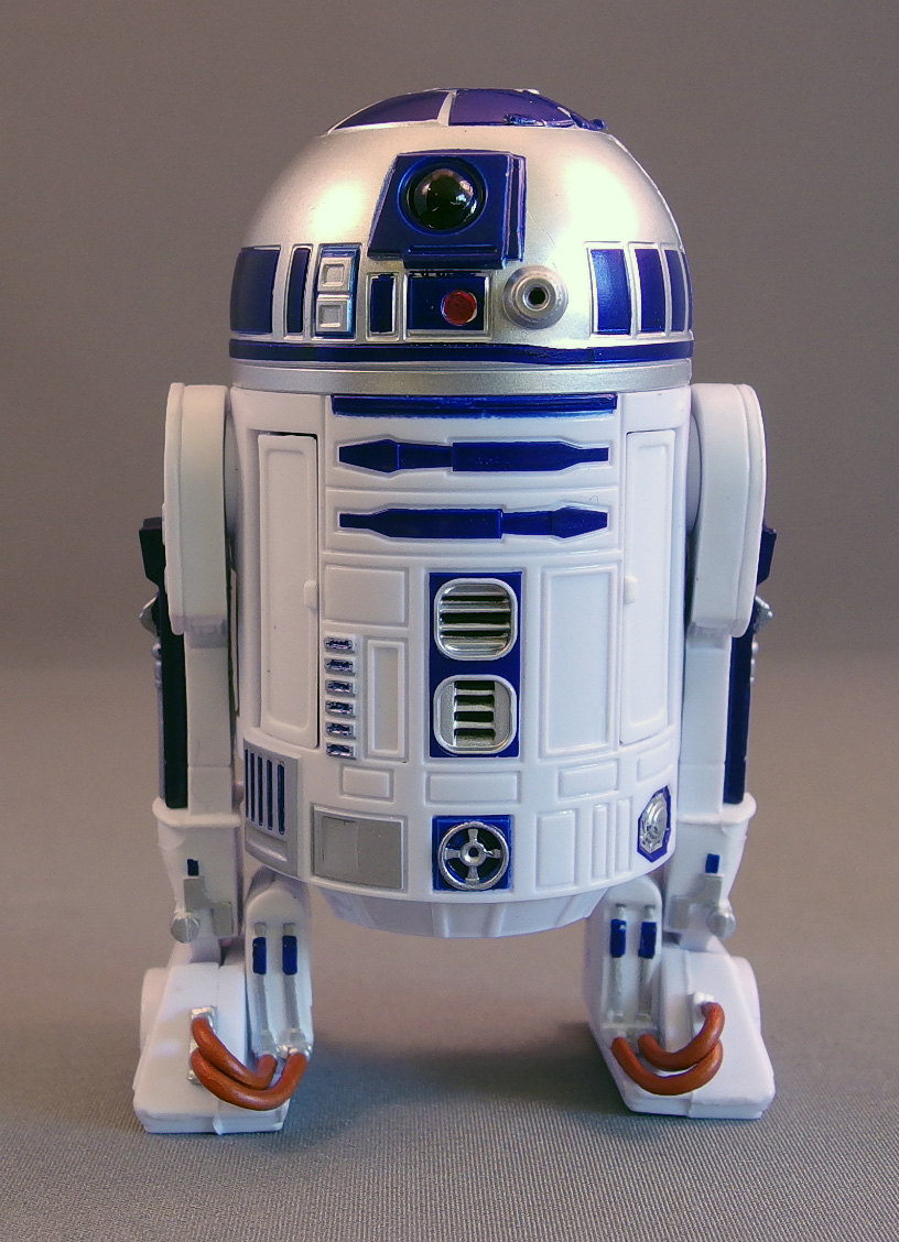 R2d2 Back Review > R2D2 (Star...