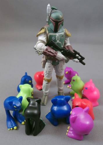 Boba Fett's most curious bounties yet
