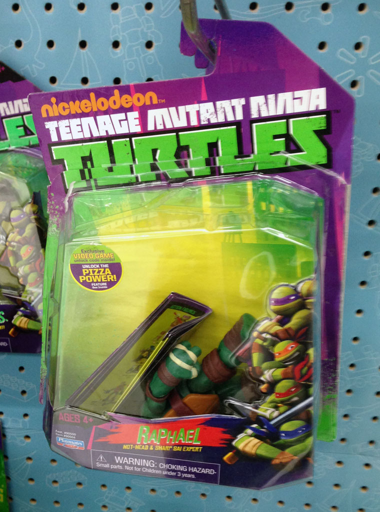 Toy Aisle Trolls > Cool but Removed