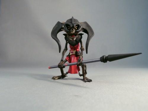 scarabus-gothitropolis-four-horsemen-poe-ghostal-review-timekeeper