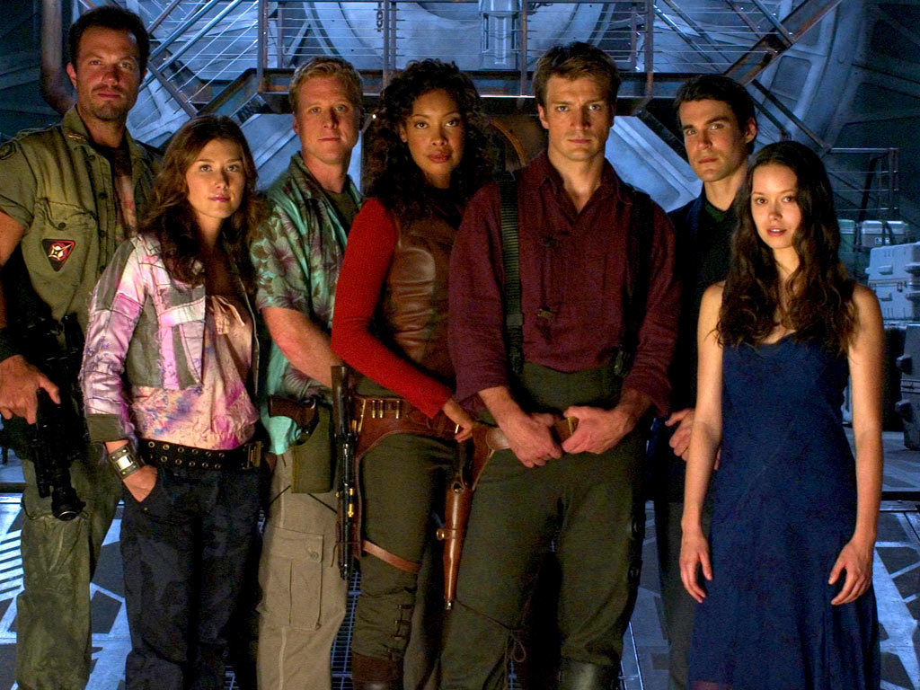 Firefly confirmed for Funko Legacy 6″ line (and ReAction as well)