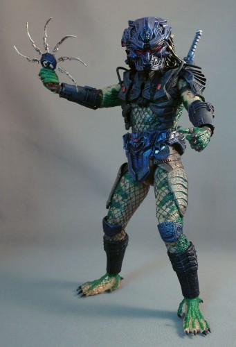 battle-armor-lost-predator-neca-poe-ghostal-review