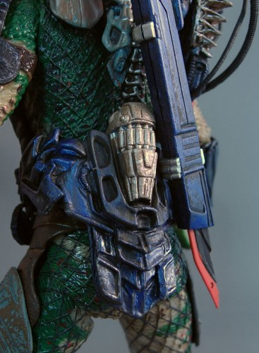 battle-armor-lost-predator-neca-poe-ghostal-review-back