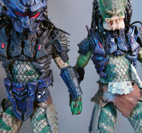 battle-armor-lost-predator-neca-poe-ghostal-review-comparison