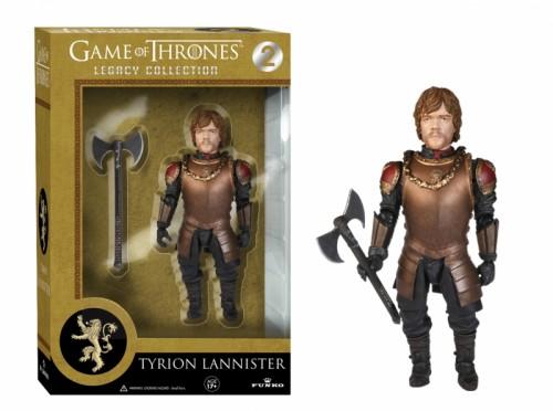 GOT Tyrion GLAM